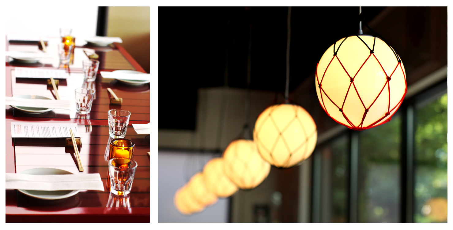 Uncategorized Asian Inspired Lighting smallwares in a big way portland food adventures perfect summer drink and i took second to play with the awesome lighting provided sort of modern asian inspired int
