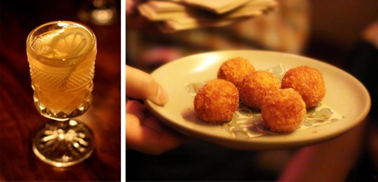 Portland Food Adventures Gruner